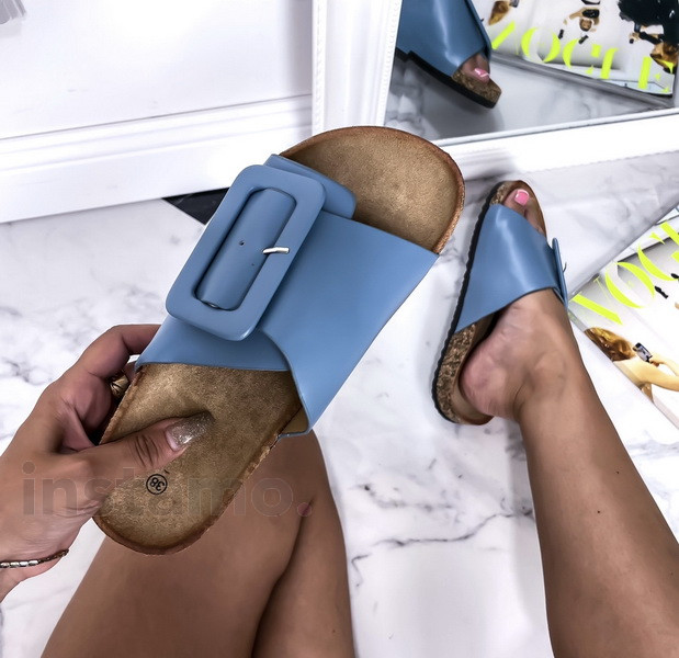 Modré korkové pantofle-248493-32