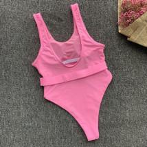 Růžové jednodílné plavky-248261-011